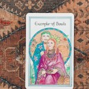 The Medicine Woman Tarot Card Message of the Day: Exemplar of Bowls – Ever-Deepening Love