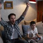 Family Rooms: The Perfect Space For Fun And Entertainment