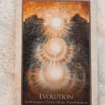 Tarot Card Message of the Day: Evolution