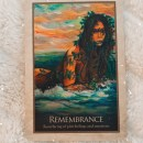 Tarot Card Message of the Day: Remembrance
