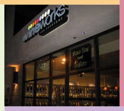 wineworks for everyone date night