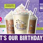 BOGO This Week at The Coffee Bean & Tea Leaf