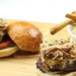 BLK Burgerz Opening in Ladera Ranch