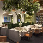 FIG & OLIVE Glenmorangie Pairing Dinner