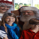 Creating Holiday Memories at Whole Foods Newport Beach