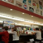 Take a Step Back in Time at Watson Drugs & Soda Fountain Shop