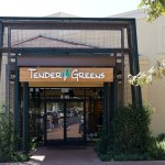 Tender Greens Smoke N' Beers Event
