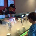 Sub Zero Ice Cream Opens In Laguna Niguel