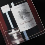 Tasting Perfection With Lail Vineyards At Bluewater Grill