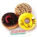 Just in Time for Summer Krispy Kreme Introduces Summer Doughnuts