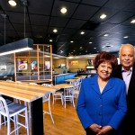 Miguel's Jr. Fans Thrilled About New Tustin Location