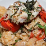 Risotto Love at Brio Tuscan Grille