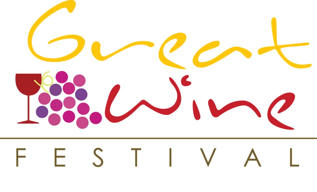 Great Wine Festival Logo