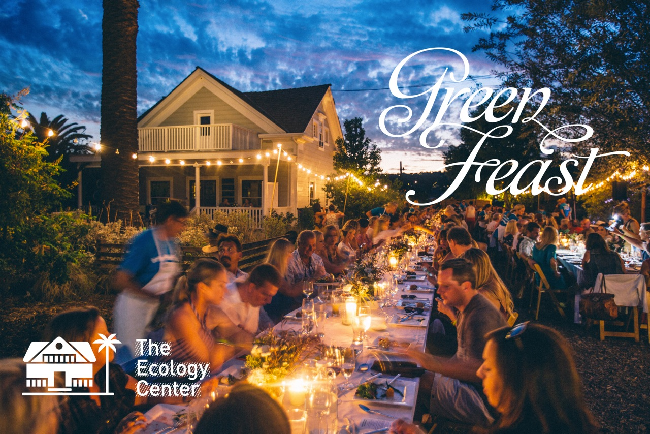 9th Green Feast Fall Farm-to-table Fundraiser - OC Mom Dining