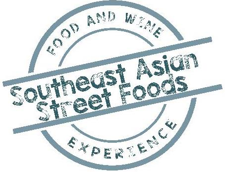 Southeast Asian Steet Food Logo