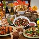 Zov's Thanksgiving To-Go Special