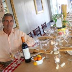 Back Bay Bistro Vince Ferragamo Wine Dinner