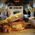 The Loft Celebrates National Grilled Cheese Month in April
