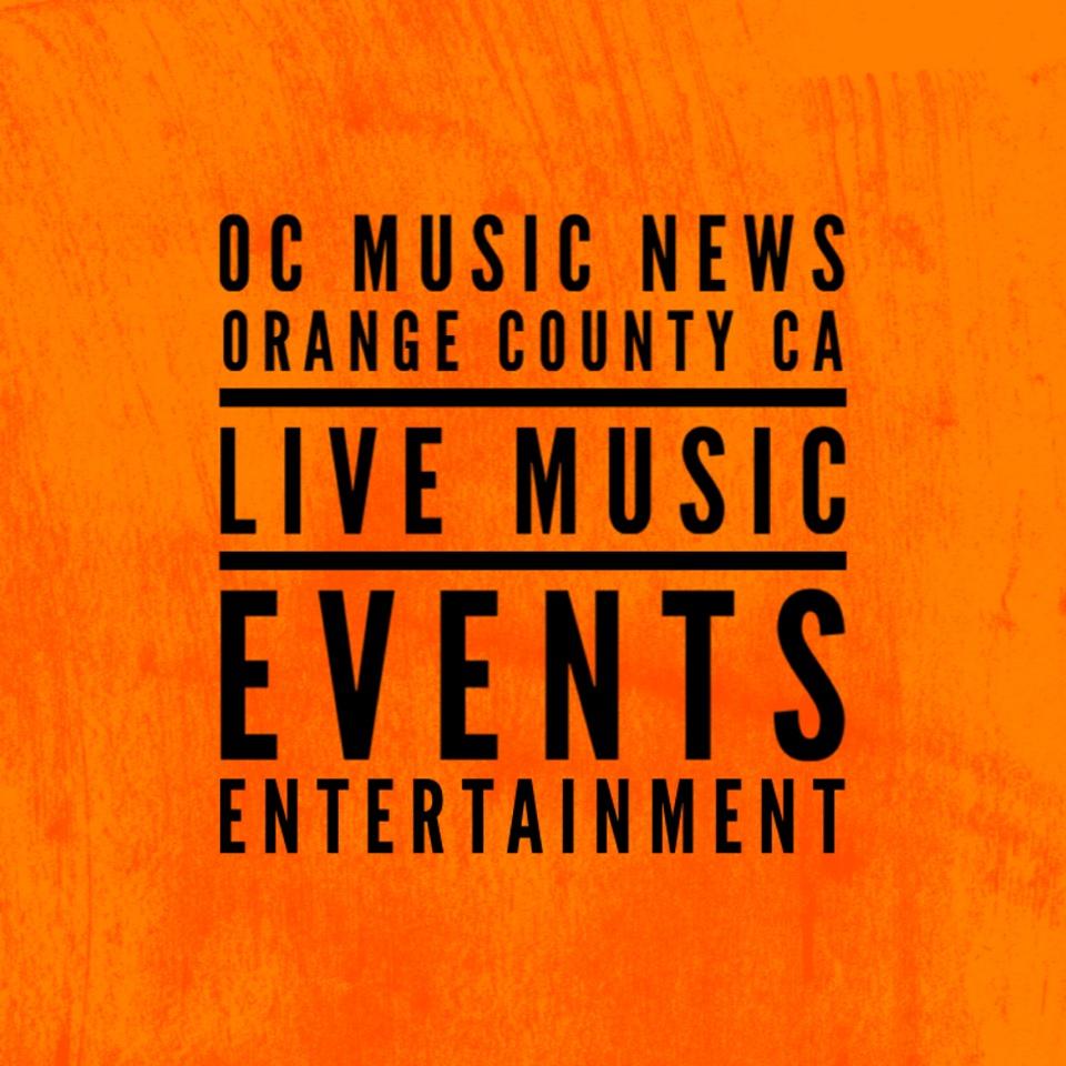 OC MUSIC NEWS