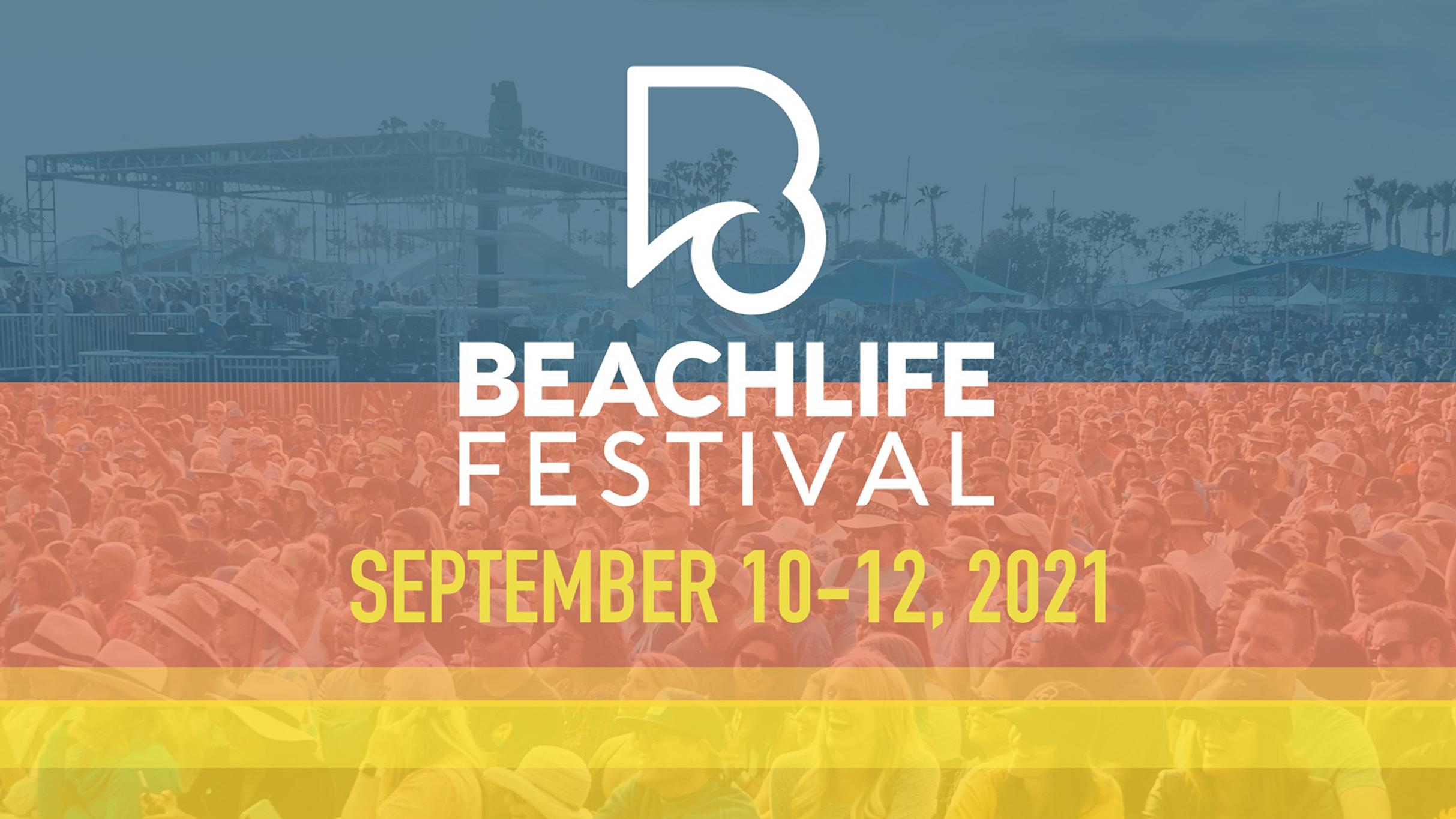 BEACHLIFE FESTIVAL REVIEW