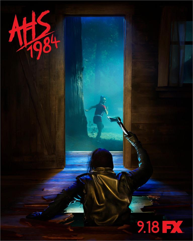 American Horror Story, run