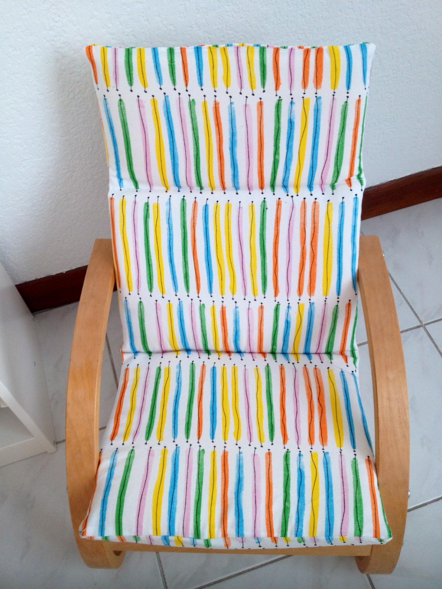 fauteuil poang ikea enfant