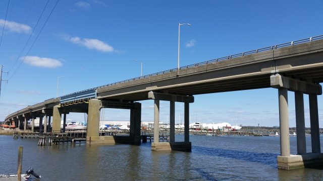 Wait No More 34th Street Bridge Project Nearly Done  OCNJ Daily