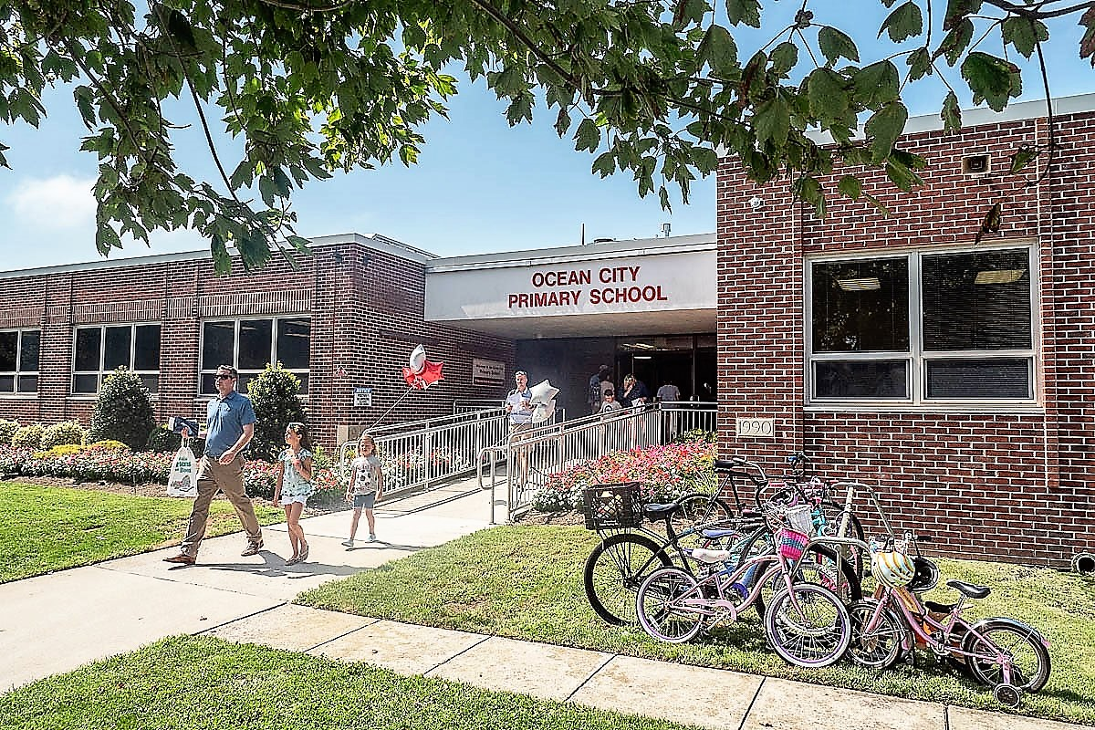 Ocean City School District Awarded State Funding To Offer