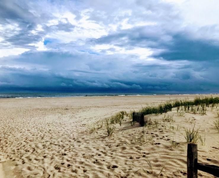 Stormy OCNJ