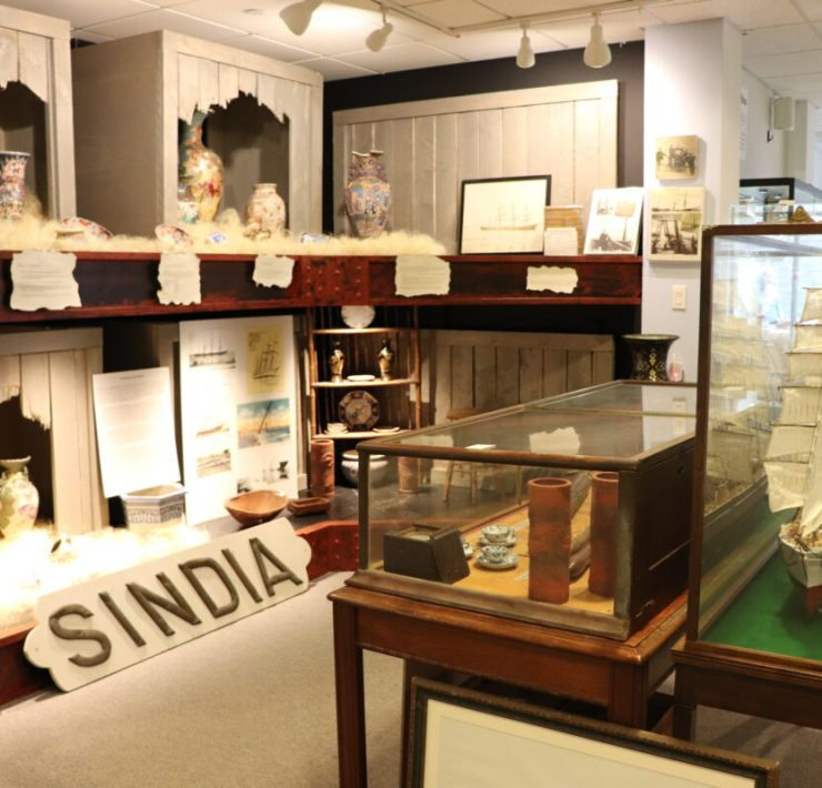 Ocean City Historical Museum