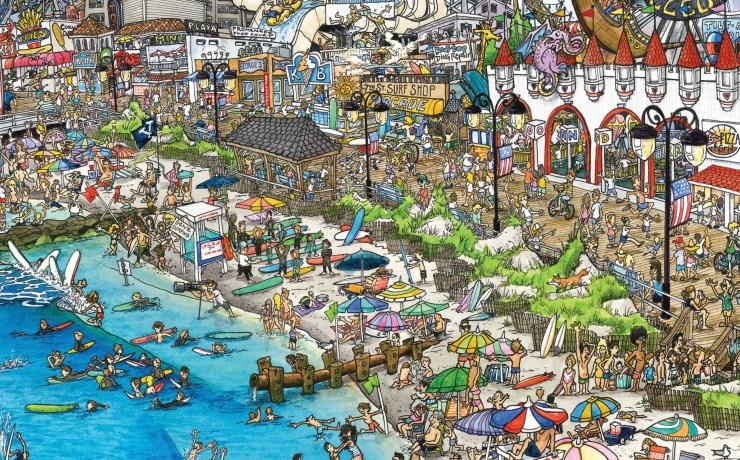 May 2021 Ocean City Magazine