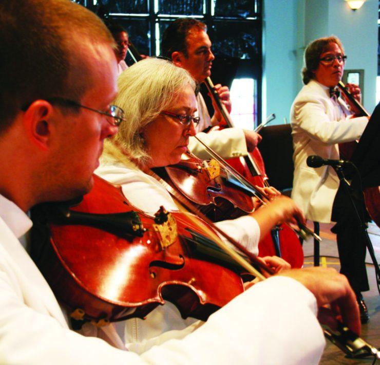 Ocean City Pops Orchestra