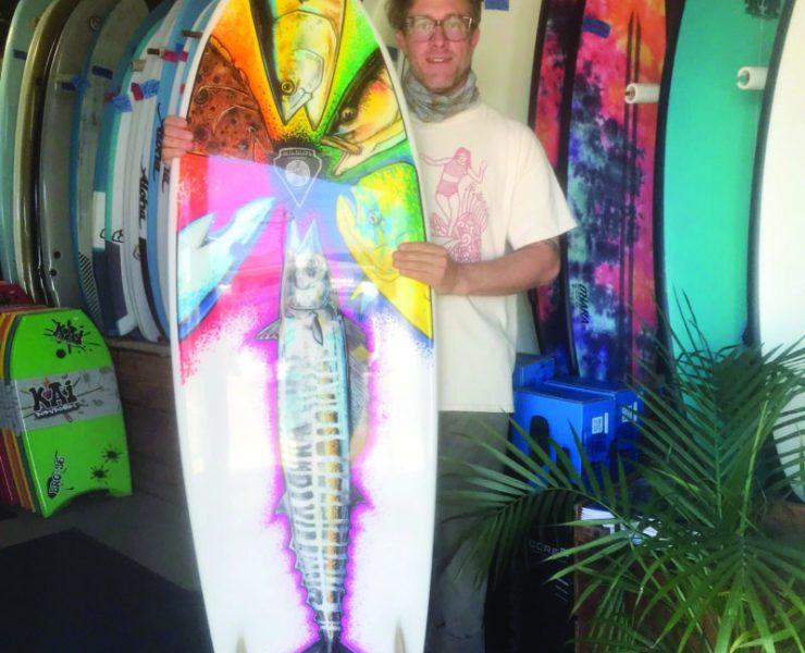 Wildlife Surfboards