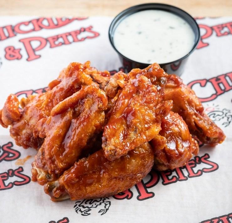 Chickie's & Pete's
