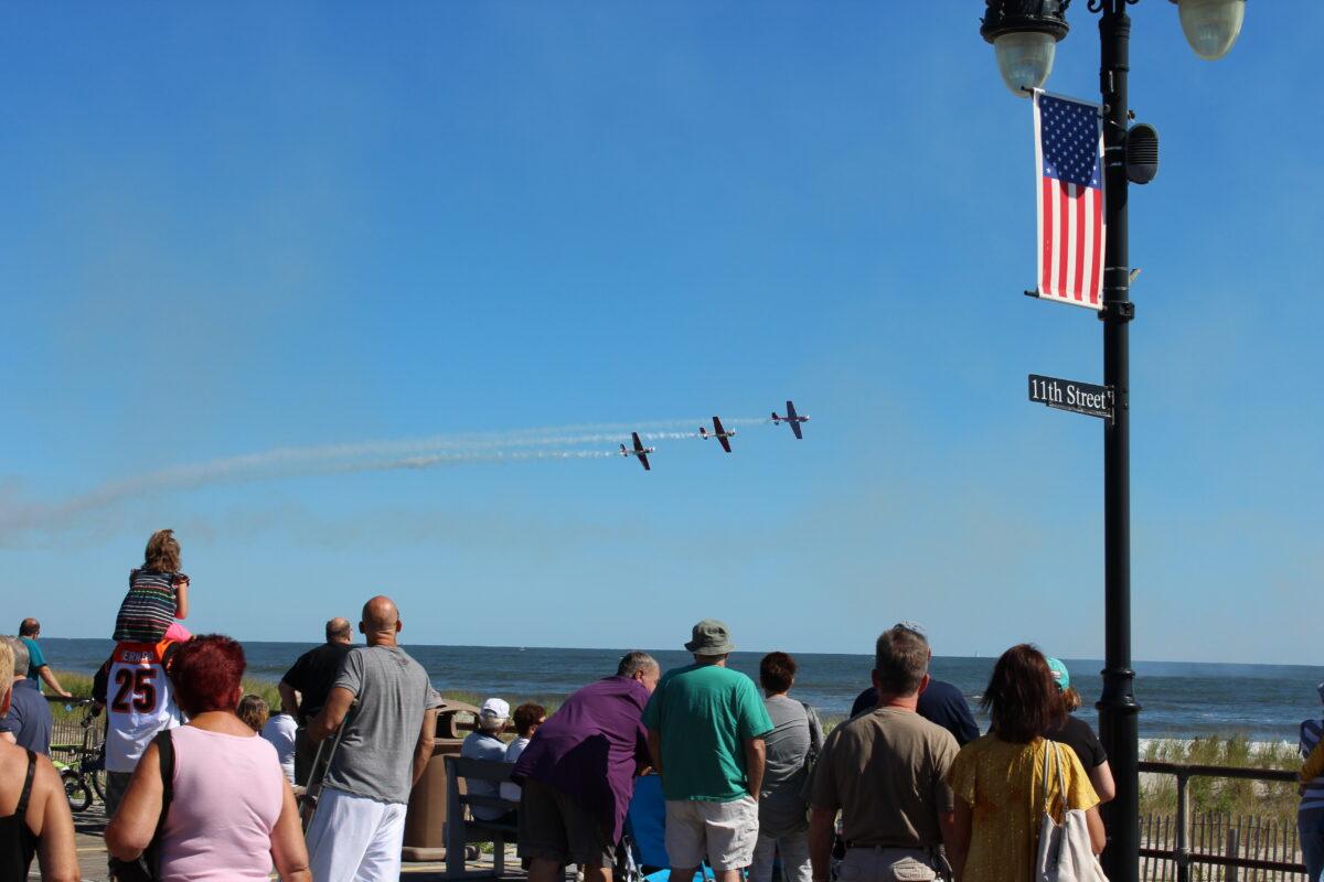 Ocean City Airshow