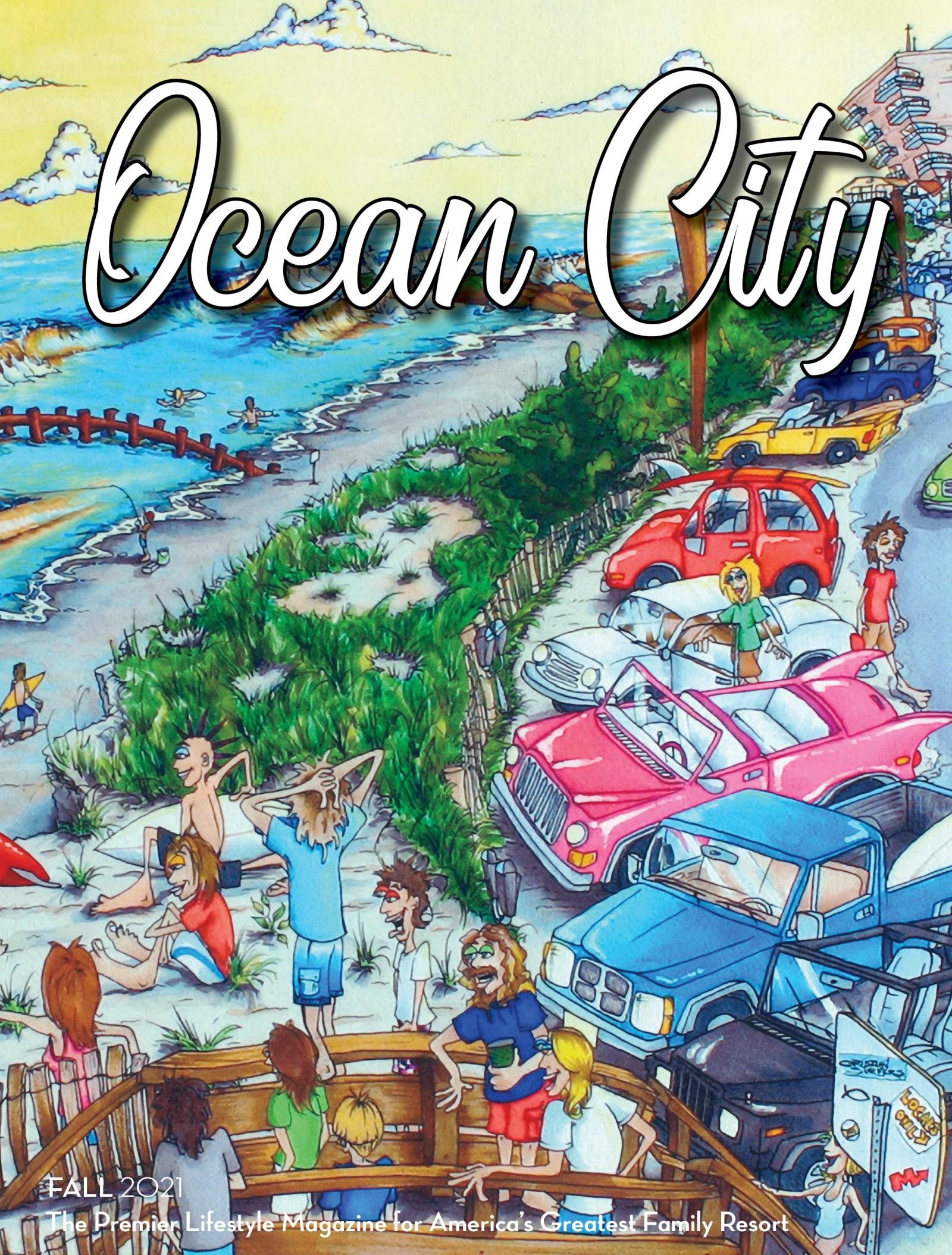 September/October 2021 Ocean City Magazine