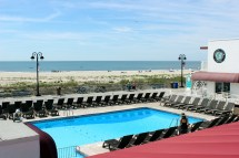 Beach Club Hotel Ocean City NJ