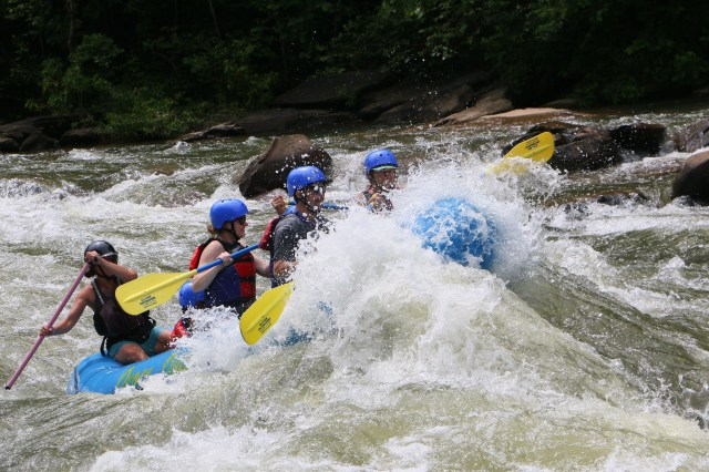 A Trip Review Of The Ocoee River Americas Best Whitewater Ocoee Outdoors