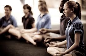 Programme Young & Mindful les 5-7-9 mars de 10h à 13h
