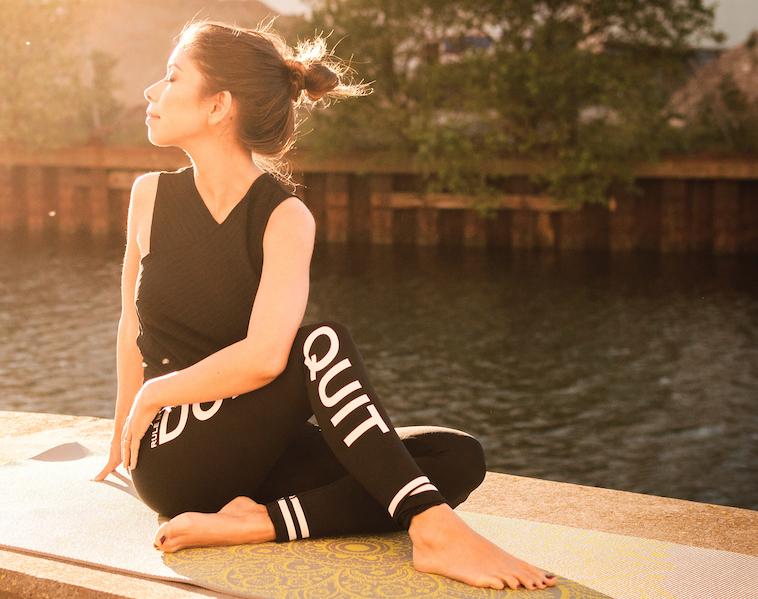 Stage de Yoga Pré-ados et Ados vacances de février