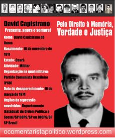 David Capistrano