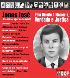 Jonas José