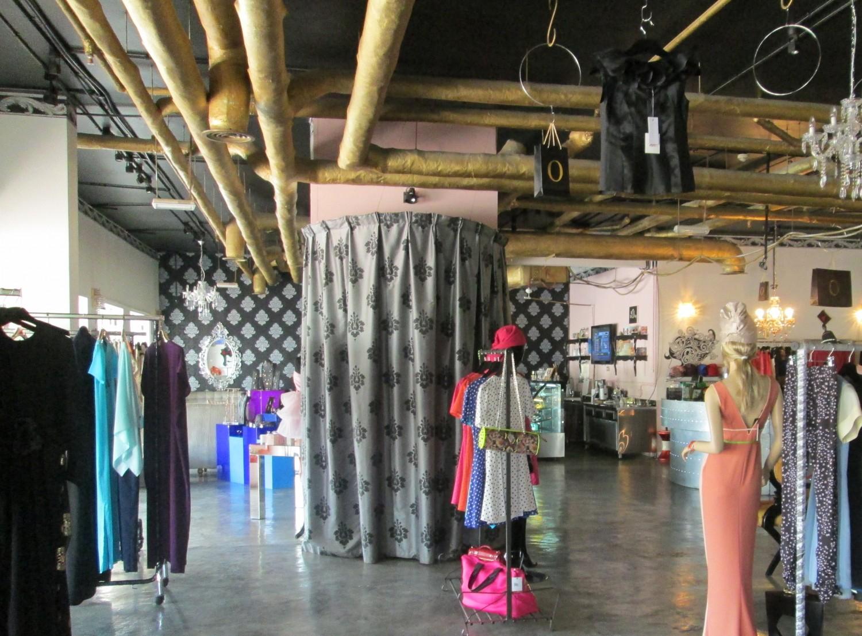 O Concept Store Dubai Fashion Food Furniture And More