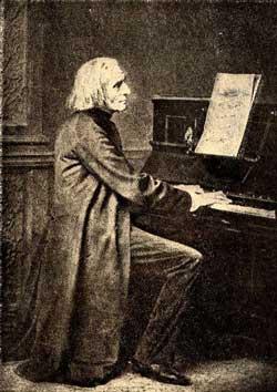 liszt-recital