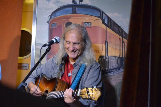 music-train