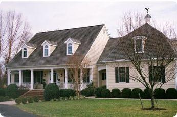 Bethesda House