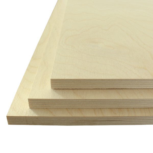 How Big Is A Sheet Of Plywood