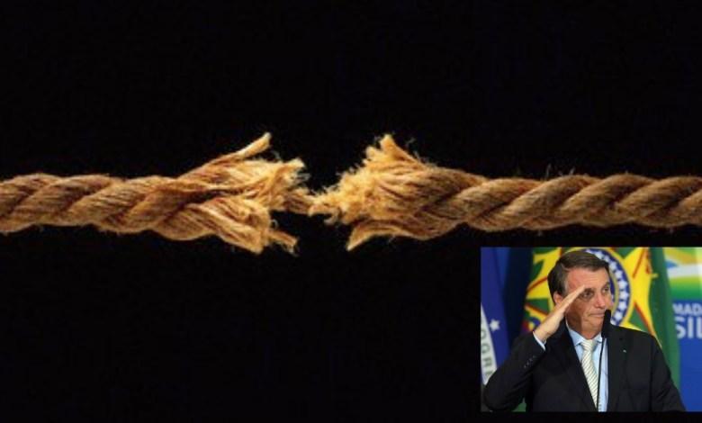 golpe de Bolsonaro