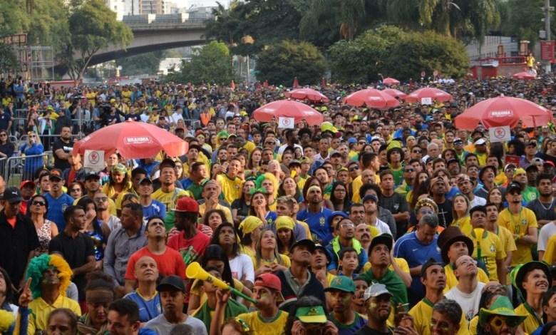 Bolsonaro chama o povo a ir pra rua