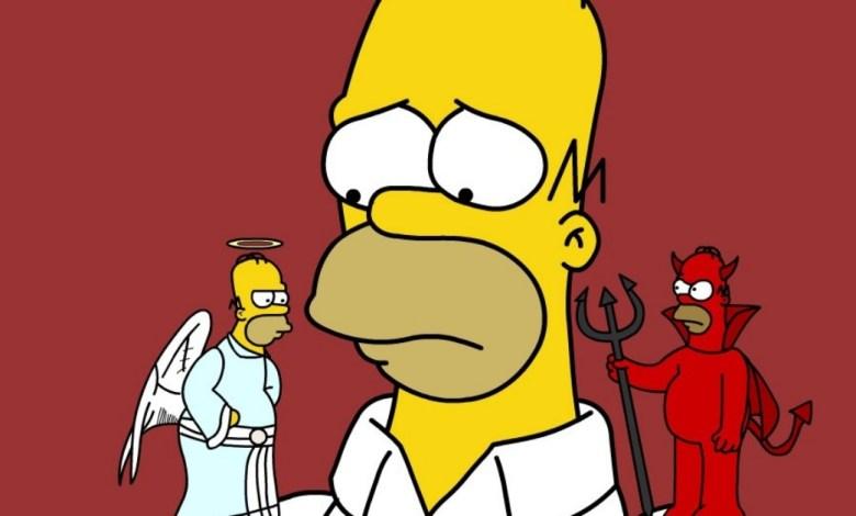 """E a culpa é do """"pobre"""" do diabo?"""